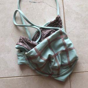 acacia swimwear Swim - Acacia top